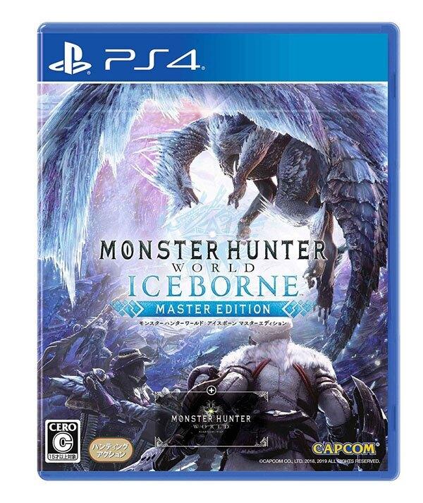 [刷卡價] PS4 魔物獵人 世界 Iceborne Master Edition 隨行艾路支架 組合包 中文 鐵盒版。影音與家電人氣店家玉山最低比價網的首頁、PSP/xbox360、@ Sony P
