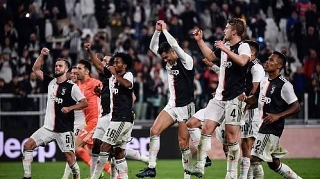 Taklukkan Bologna Juventus Makin Kokoh di Puncak Klasemen Liga Italia