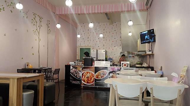 Buat Kalian Pecinta Makanan Korea Di Surabaya 5 Tempat Ini Wajib