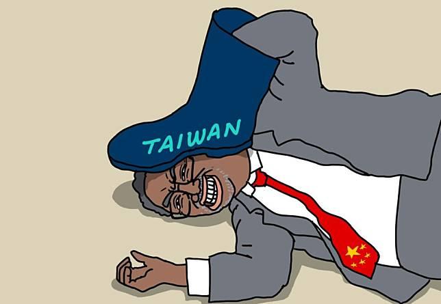 「來自台灣的攻擊」社群狂發酵 最強攻擊者身分曝光