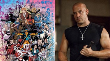中國收購美國第三大超級英雄宇宙 進軍好萊塢力拼 DC、漫威!