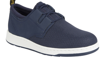 馬汀可不只有靴子而已,輕量化革命 DM's LITE 推出 EVADE 三孔鞋