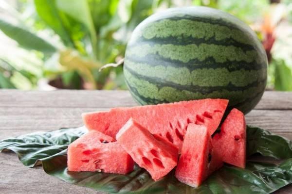 Inilah Manfaat dari Buah Semangka yang Tidak banyak Diketahui