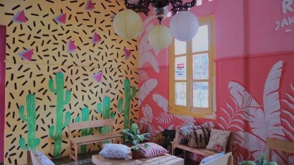 w644 - 5 Hotel Budget Instagramable di Malang Yang Nyaman