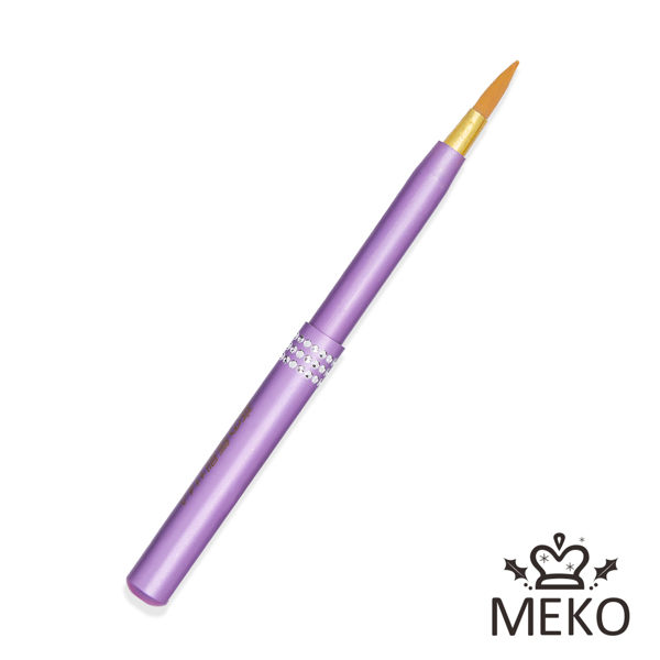 MEKO 小三圈自動唇筆 /唇刷 B-004