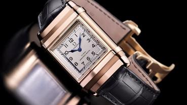 歐米茄博物館系列腕錶 典藏雋永不凡的當代計時工藝