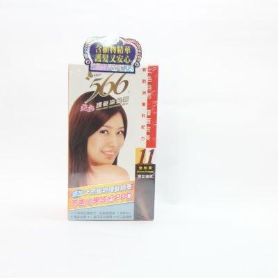 566 美色護髮染髮霜 40g+40g★七彩美容百貨★