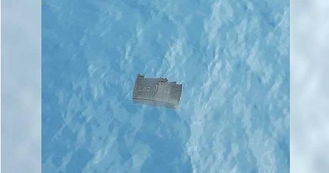 載38人智利運輸機飛南極失蹤 德雷克海峽發現殘骸和遺體