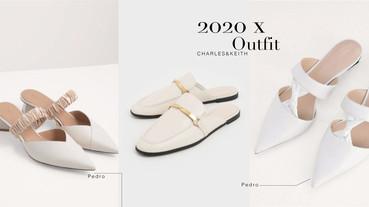 春夏必備「穆勒鞋」推薦!熱搜2020平價穆勒鞋款,小CK這款平底穆勒必入手!