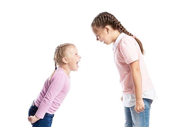 Anak Berkonflik, Perlukah Orang Tua Turun Tangan?