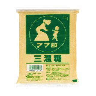 ママ印 三温糖 1kg