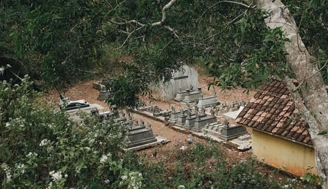 Mengenal Kampung Pitu, Tempat Berbahaya yang Hanya Bisa Dihuni oleh Tujuh Keluarga Saja