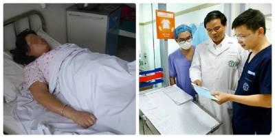 Hà Nội: Chủ quan cảm cúm xoàng, thai phụ song thai 31t tử vong đau đớn cả mẹ lẫn con