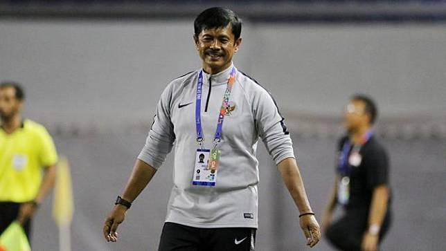 Bawa Timnas Indonesia U-22 ke Semifinal SEA Games 2019, Indra Sjafri Perpanjang Rekor Gemilang di ASEAN
