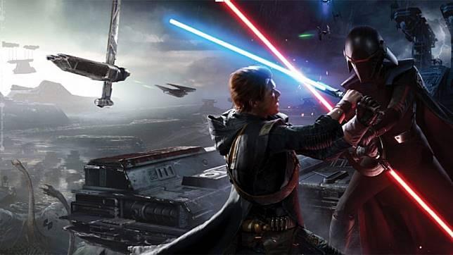 Star Wars Jedi: Fallen Order สามารถรันเฟรมเรตที่ 60 FPS ใน Xbox One X และ PS4 Pro