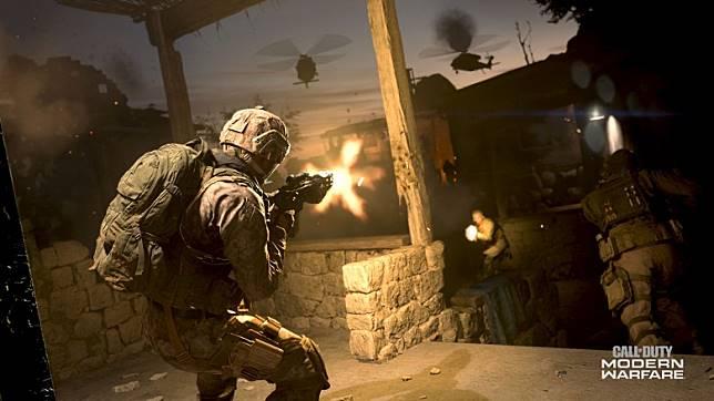 遊戲採用全新遊戲引擎製作,畫面更逼真。(互聯網)