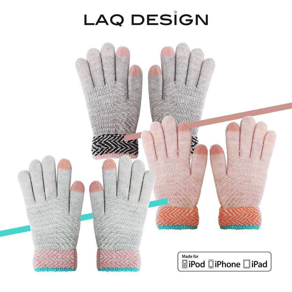 ‧不限機型的支持任何品牌的觸控螢幕 ‧輕便毛線款使用最方便 ‧觸控指尖部位不需要特別保養清潔 ‧手套可用一般方式清洗