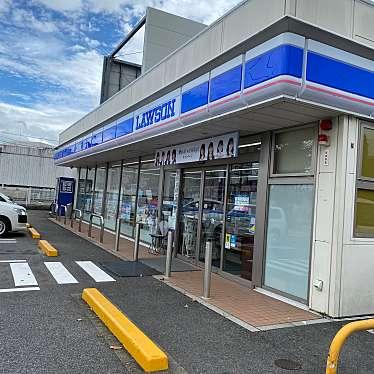 ローソン 岡崎羽根北町のundefinedに実際訪問訪問したユーザーunknownさんが新しく投稿した新着口コミの写真