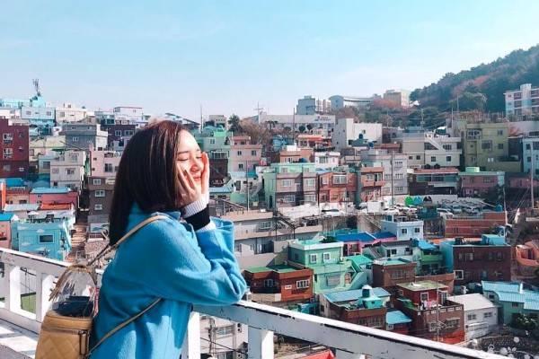 6 Barang ini Cuma Ada di Korea Selatan, Cocok Buat Suvenir