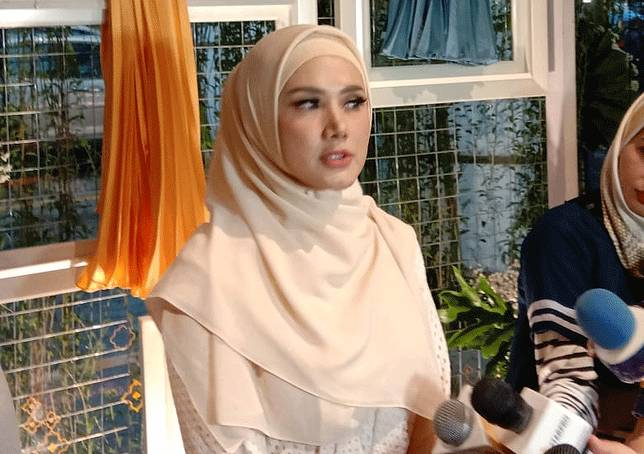 Mulan Jameela Siap Bagikan Kisah Ujian Hidupnya, Netizen Langsung Sewot