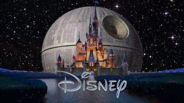 金雞母《星際大戰》系列票房火紅,迪士尼收購《盧卡斯影業》已經回本!