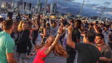 瑜珈革命大趨勢! 國際瑜珈大師Cristi Christensen首次來台,引領潮到出水的運動潮流 5/19 - 5/21期間限定!