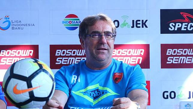 Robert Alberts, PSM Makassar
