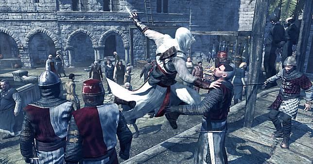 Mantan Programmer Ubisoft: Side Mission di Assassin's Creed Pertama Dibuat dalam 5 Hari