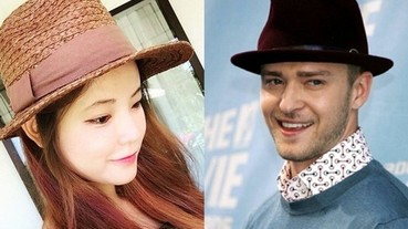 2015帽款大集合!來看看時尚達人如何利用帽子做搭配!