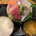 タカマル定食 - 実際訪問したユーザーが直接撮影して投稿した西新宿居酒屋タカマル鮮魚店 2号館の写真のメニュー情報