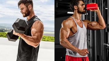 健身後這8件事讓你訓練成效大打折!原來喝「這個」會阻礙增肌?