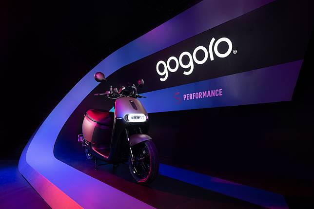【有影】Gogoro ABS也來了!S2頂規6位數車款即日上市