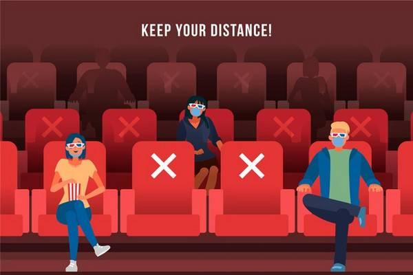 Pengusaha bioskop wacanakan kenaikan harga tiket