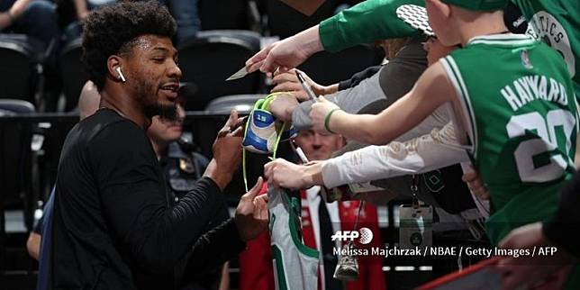 AFP/MELISSA MAJCHRZAK