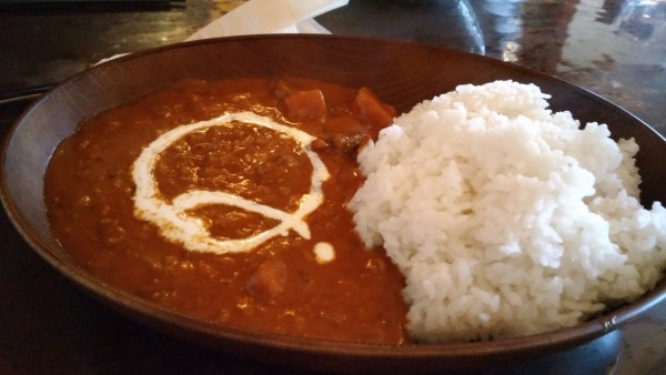 【Quwaii クワイ】ローストビーフ丼、バタービーフカレーに大満足! 【長崎グルメ】