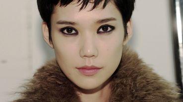 從灰姑娘轉為無人不曉的國際超模-Tao岡本多緒