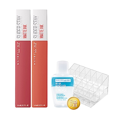 16HR唇妝極限打破台灣銷售NO.1的液態唇膏