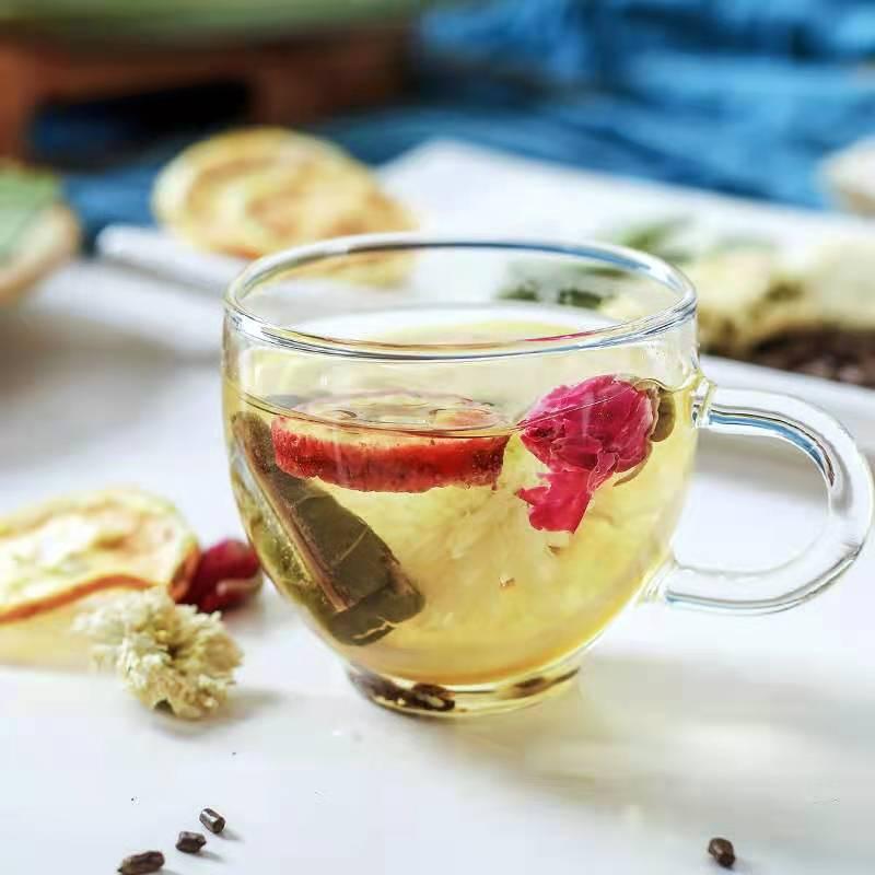 檸檬荷葉茶 桂圓紅棗茶 花茶 養生茶 菊花茶 水果茶 山楂決明子玫瑰花茶袋裝果茶