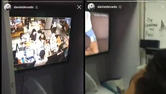 Viral Pegawai Starbucks Intip Tamu Pakai CCTV, Ini 5 Faktanya