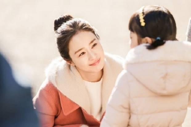 Kim Tae Hee Jajal Jadi Hantu di Drama Hai Bye, Mama!