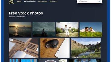 ShotStash 給創意專業人士的免費圖片素材網站,所有都是 CC0 授權、高品質