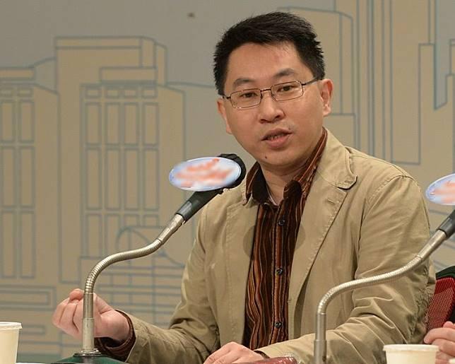 黃偉豪認為政府可以有好多途徑了解年輕人的想法。