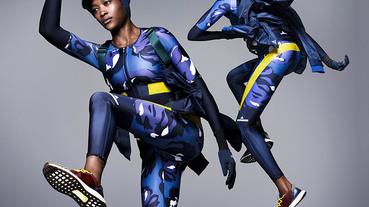 動感續作 / adidas by Stella McCartney 2015 秋冬系列