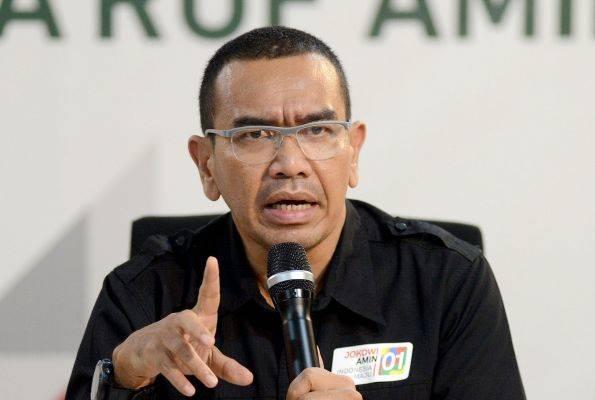 Staf Khusus Menteri Badan Usaha Milik Negara (BUMN) Arya Sinulingga