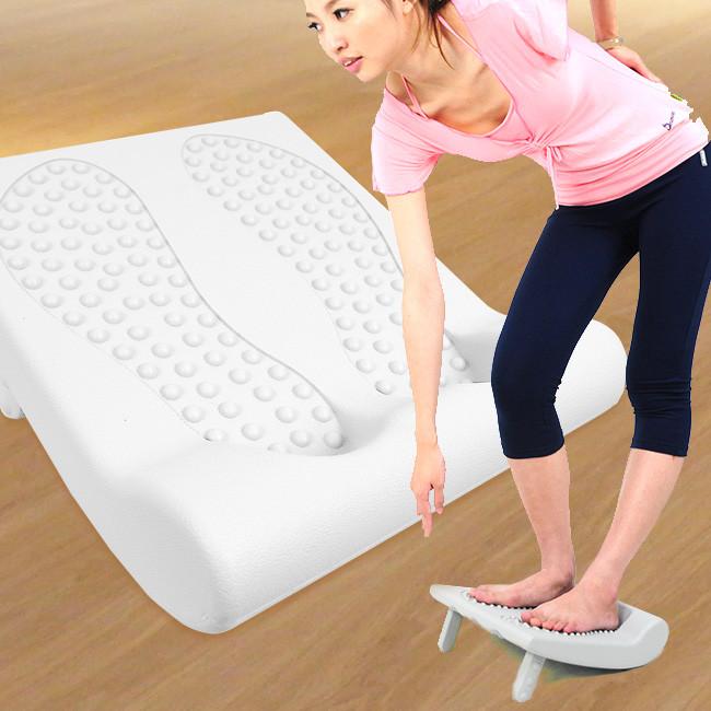 台灣製造 足背拉筋健身板 P110-101