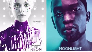 外媒公布 2016 「最強電影海報」 Top 10 哪張你最喜歡?
