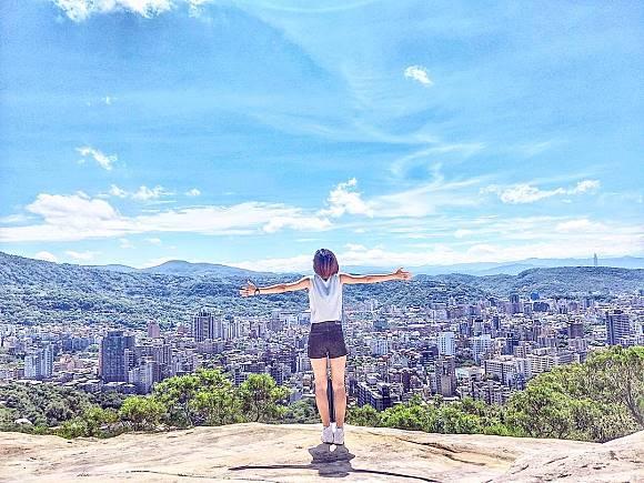 台北最值得挑戰的美景!6大《療癒秘境》隨便拍都能拿到超多讚