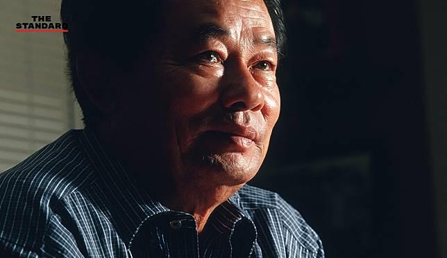 กำนันเป๊าะ-สมชาย คุณปลื้ม 'นักเลงเรียกพี่ รัฐมนตรีเรียกพ่อ'