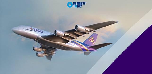 การบินไทย หยุดพักชำระหนี้หุ้นกู้ทั้งหมด 7.16 หมื่นล้าน