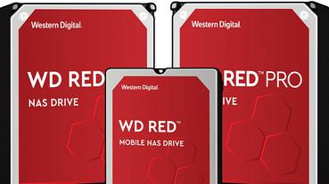 WD 在紅標 NAS 硬碟上使用 SMR 技術,國外消費者準備集體提告